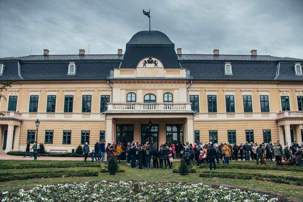 Gyulai Almási-kastély